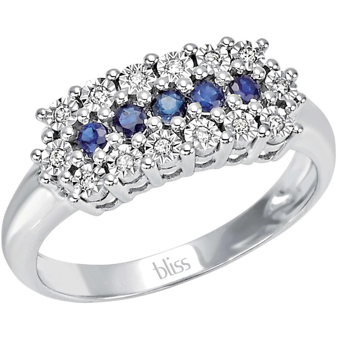 ring woman jewellery Bliss Danubio 20070768