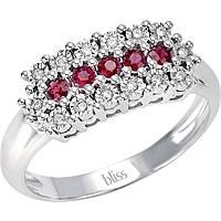 ring woman jewellery Bliss Danubio 20070769