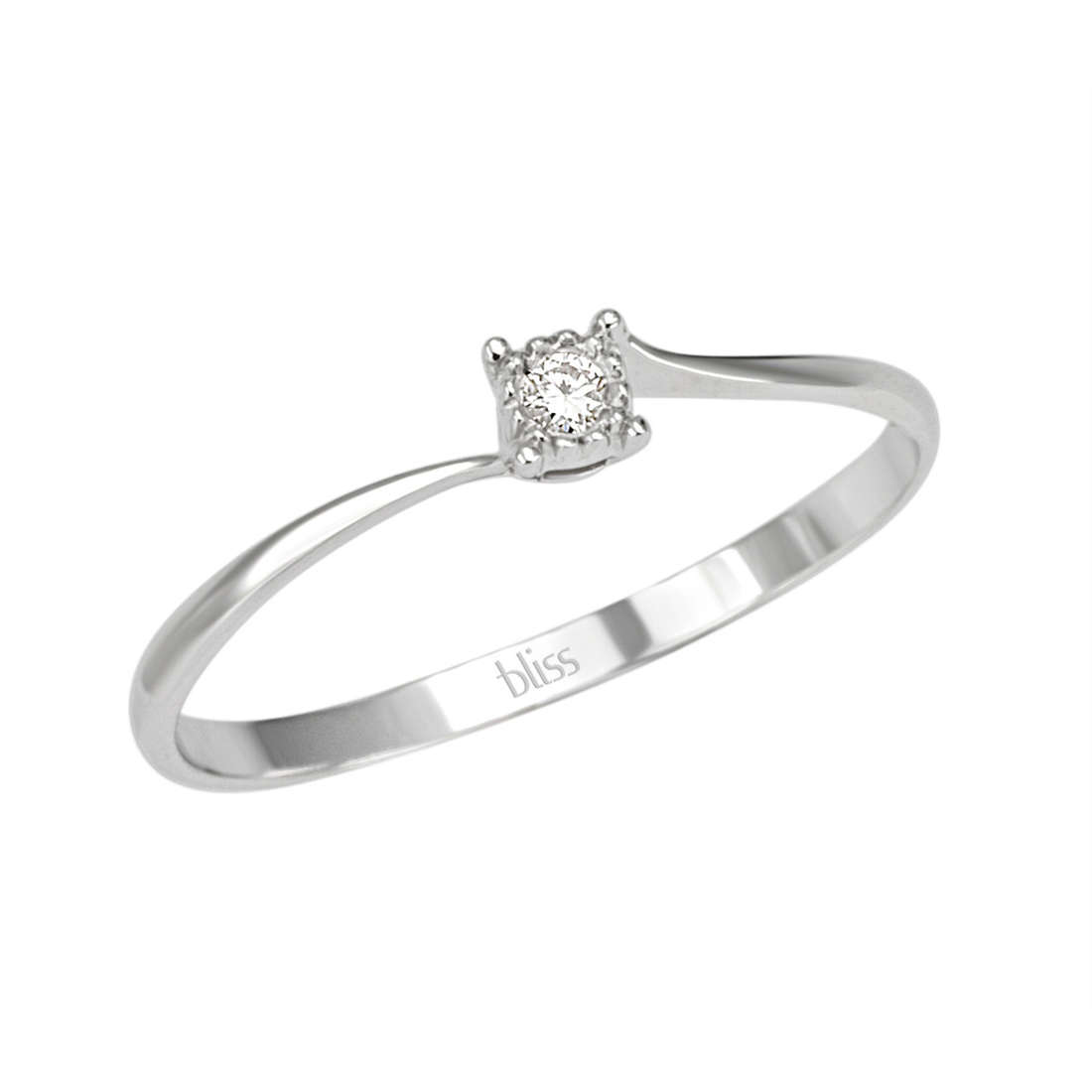 ring woman jewellery Bliss Delice 20063962