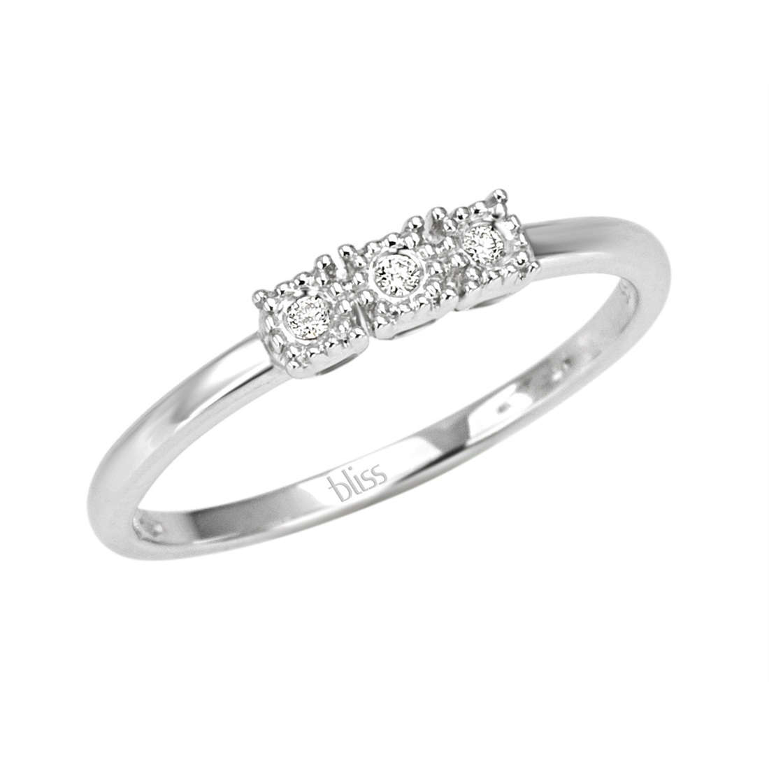ring woman jewellery Bliss Delice 20064326