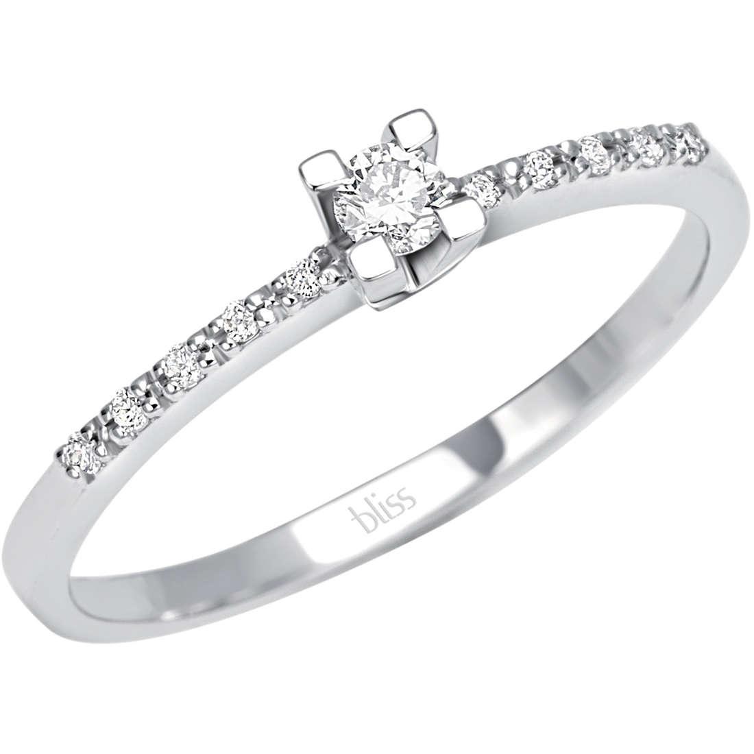 ring woman jewellery Bliss Elettra 20067474