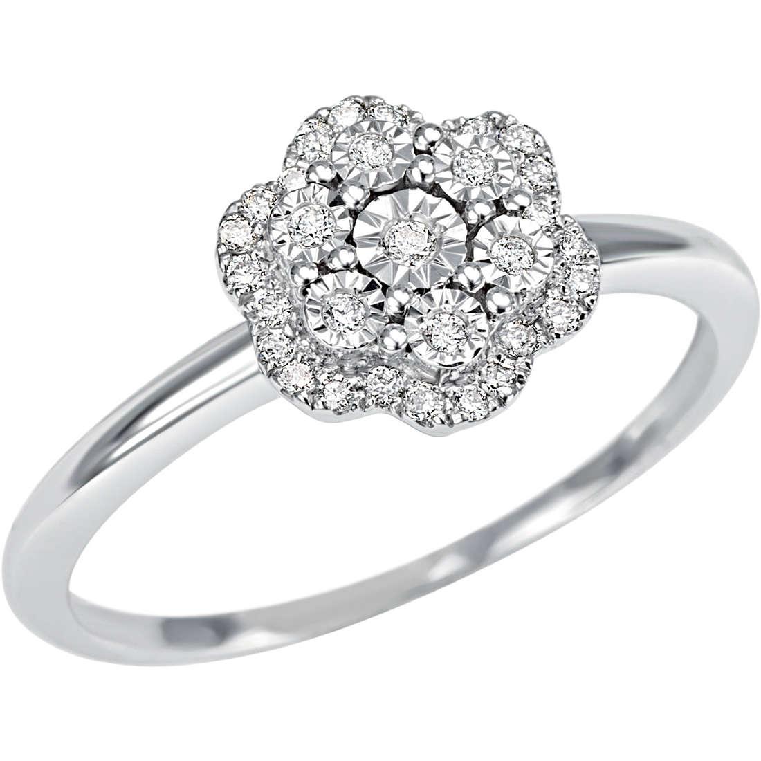 ring woman jewellery Bliss Elisir 20067366