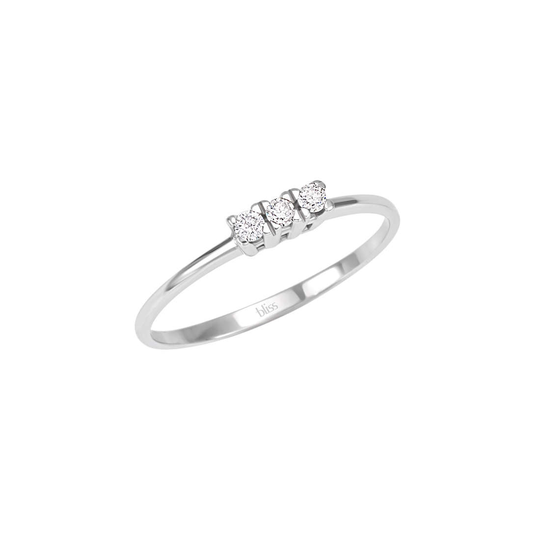 ring woman jewellery Bliss Emily 20064221