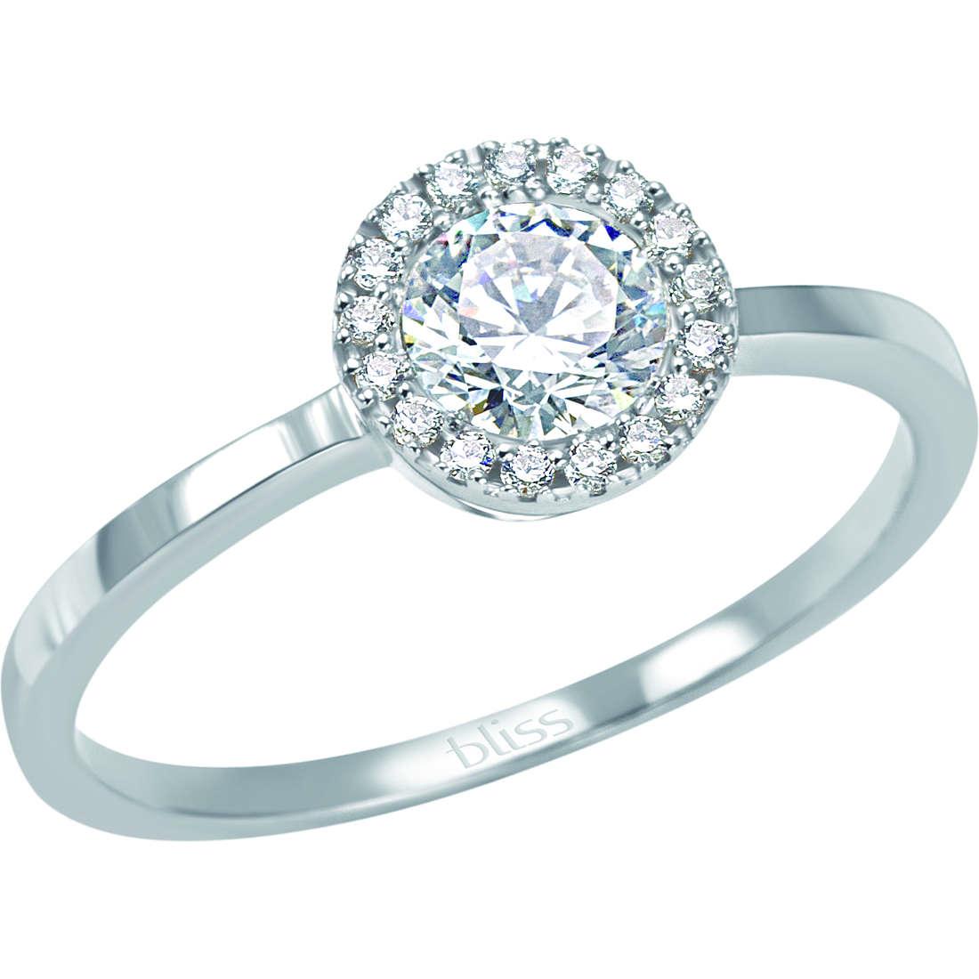 ring woman jewellery Bliss Enjoy 20061233