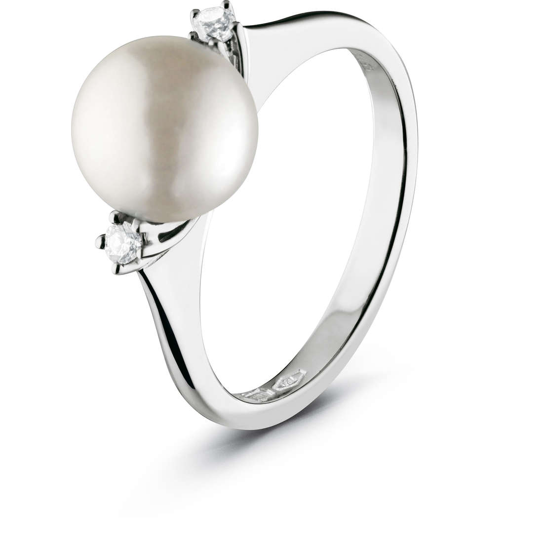 ring woman jewellery Bliss Evergreen 20031399