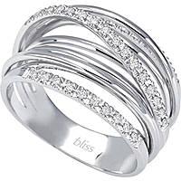 ring woman jewellery Bliss Fascino 20067486