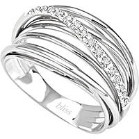 ring woman jewellery Bliss Fascino 20068598