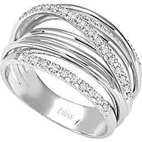 ring woman jewellery Bliss Fascino 20069712