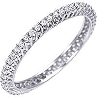 ring woman jewellery Bliss First class 20063196
