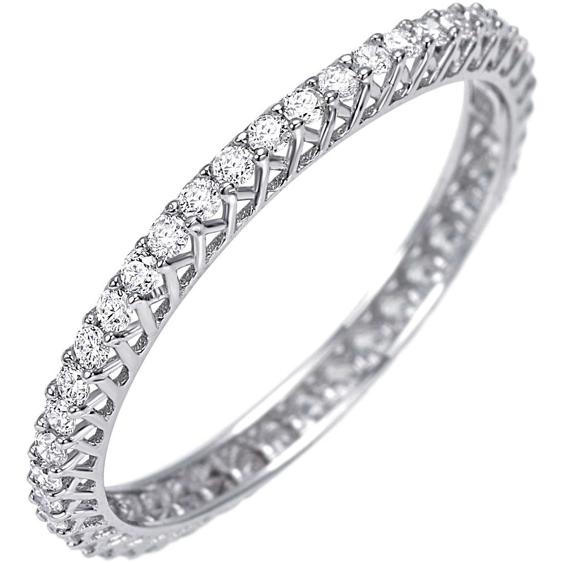 ring woman jewellery Bliss First class 20063203