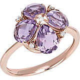 ring woman jewellery Bliss Flower 20069646