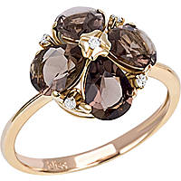 ring woman jewellery Bliss Flower 20069648