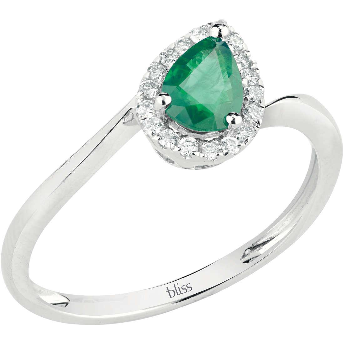 ring woman jewellery Bliss Fox Trot 20070602