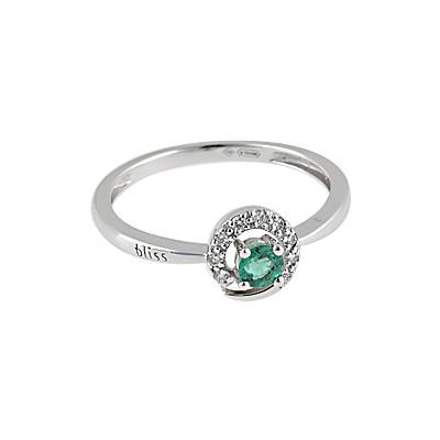 ring woman jewellery Bliss Girandola 20030038
