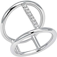 ring woman jewellery Bliss Glimmer 20067447