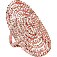 ring woman jewellery Bliss Hypnotique 20073211