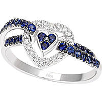 ring woman jewellery Bliss Infinito Amore 20064082