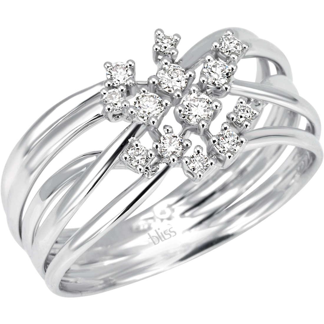 ring woman jewellery Bliss Iris 20067001