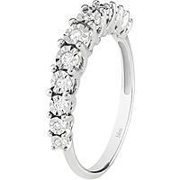 ring woman jewellery Bliss Jasmine 20077838