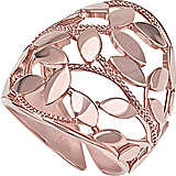 ring woman jewellery Bliss Leaves 20071646