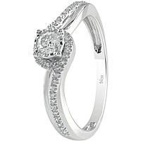 ring woman jewellery Bliss Lumina 20075361