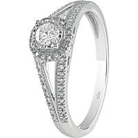 ring woman jewellery Bliss Lumina 20075363