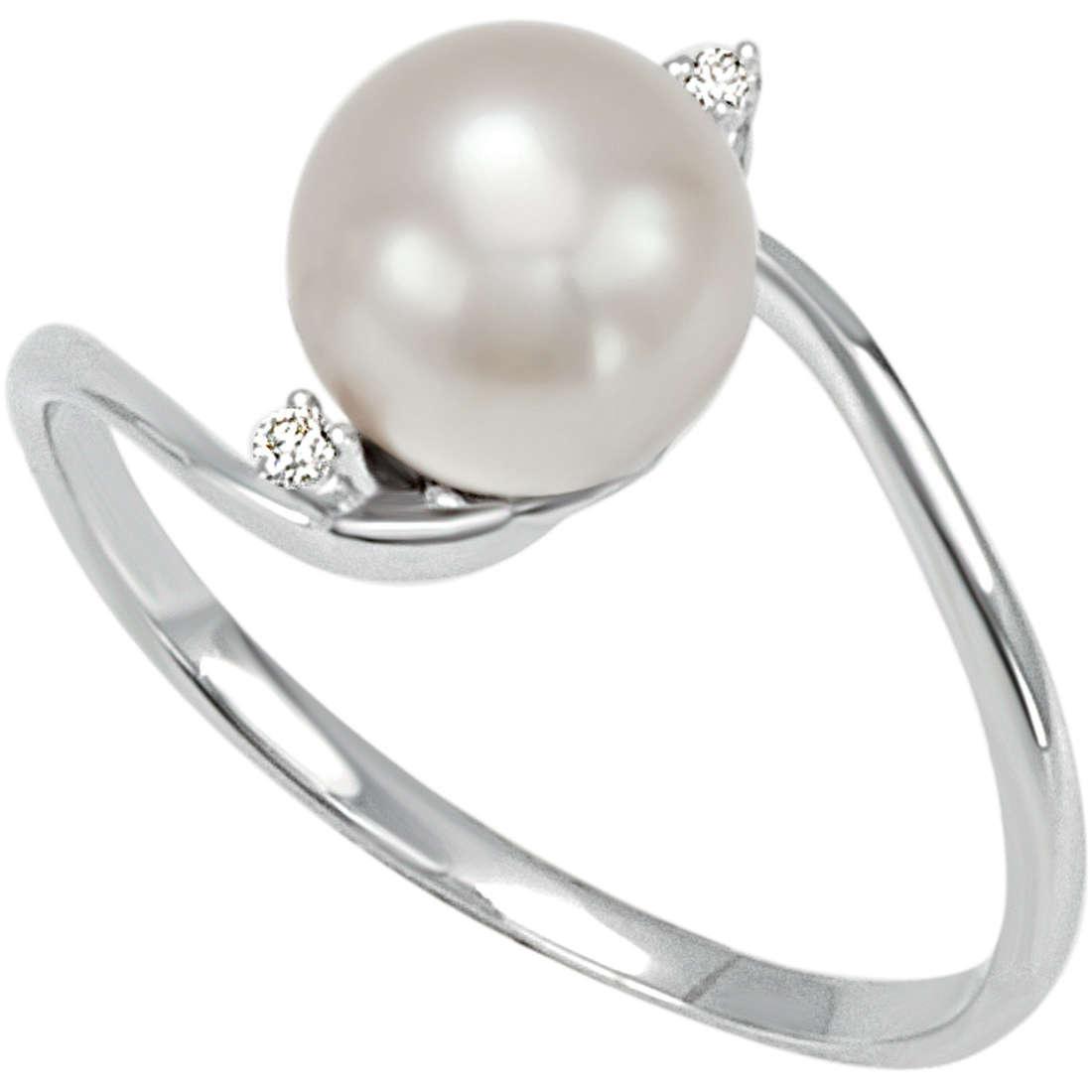 ring woman jewellery Bliss Mademoiselle 20070930