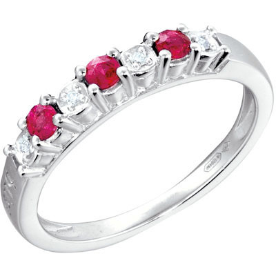 ring woman jewellery Bliss Magia 20004688