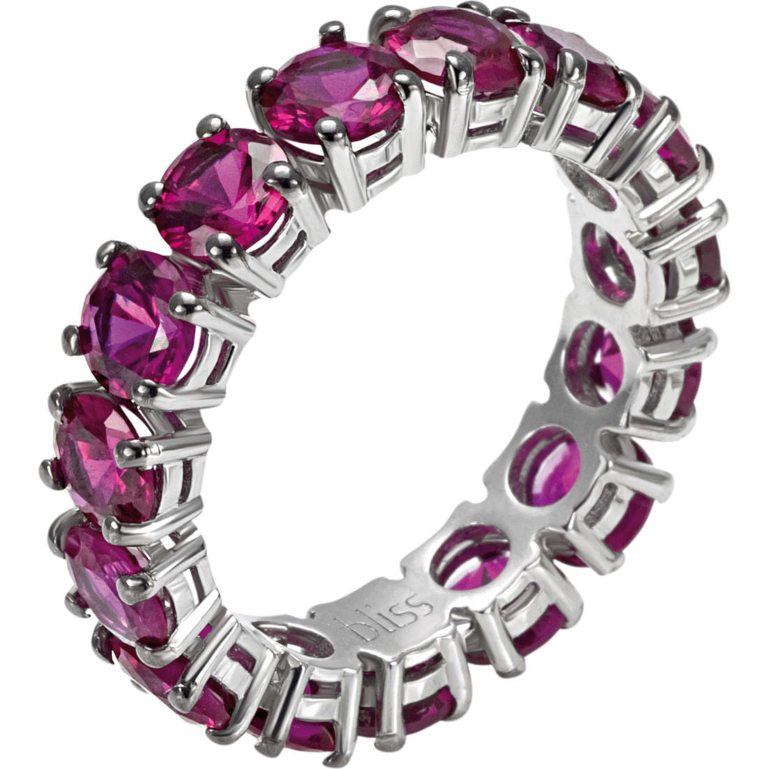 ring woman jewellery Bliss Material Girl 20057942