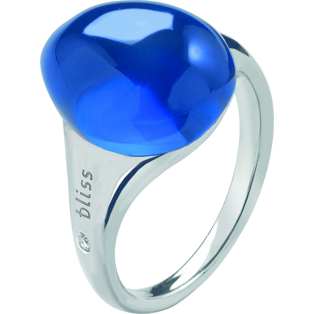 ring woman jewellery Bliss Mint Bliss 20064691