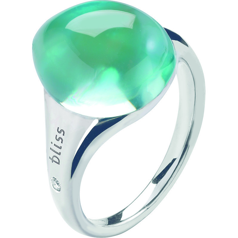 ring woman jewellery Bliss Mint Bliss 20064705