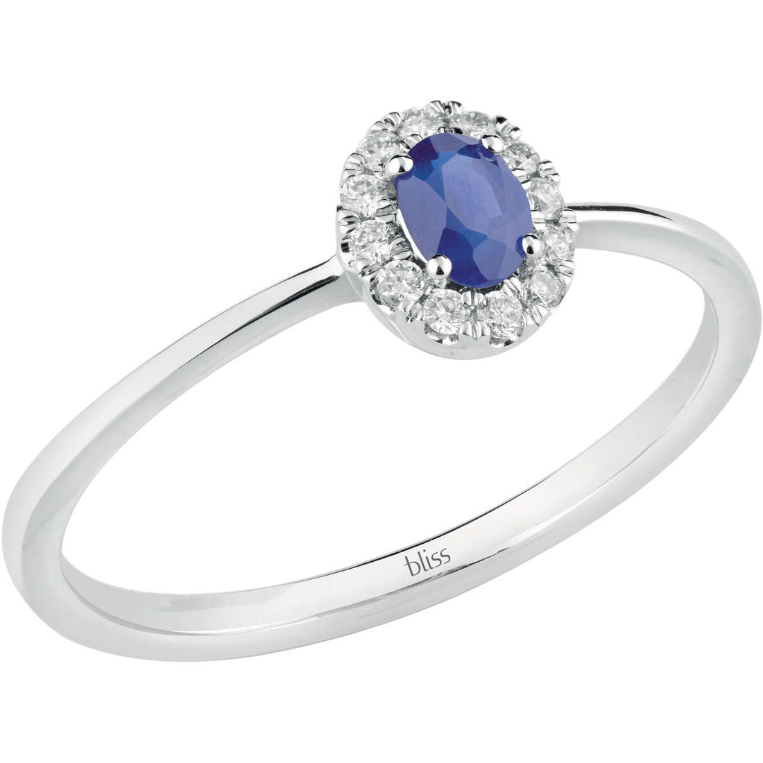 ring woman jewellery Bliss Polka 20070625