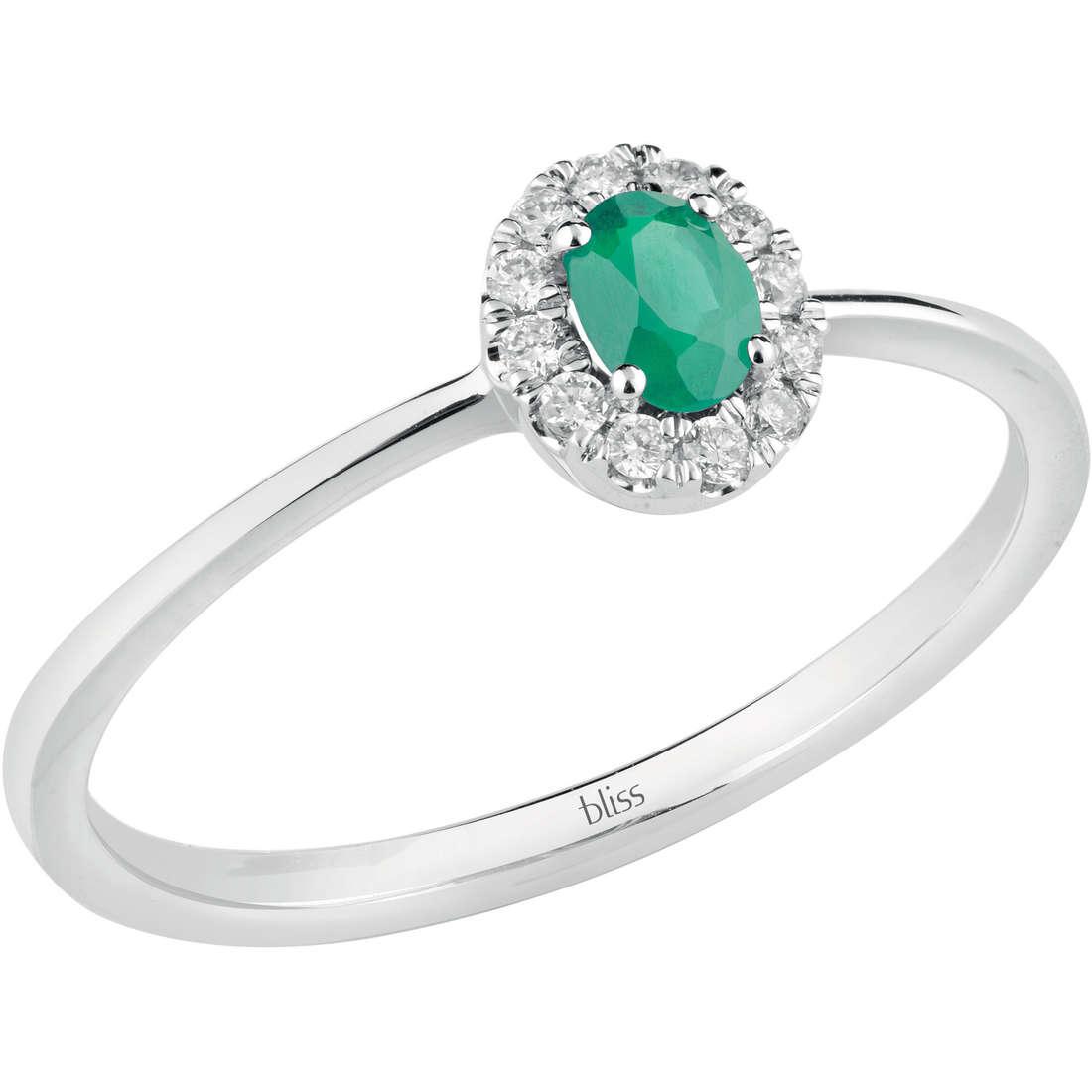 ring woman jewellery Bliss Polka 20070626