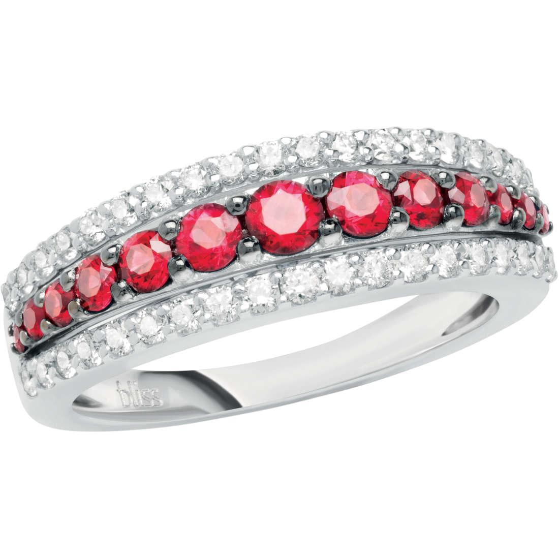 ring woman jewellery Bliss Prestige Selection 20062610