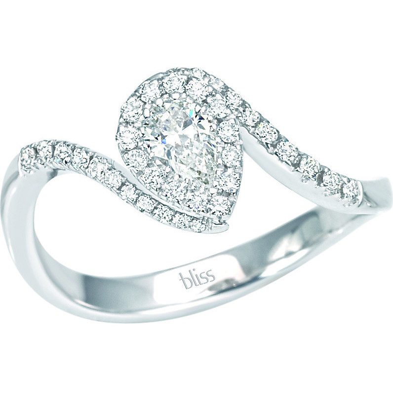 ring woman jewellery Bliss Prestige Selection 20064069