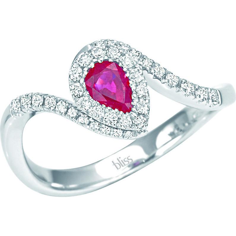ring woman jewellery Bliss Prestige Selection 20064070