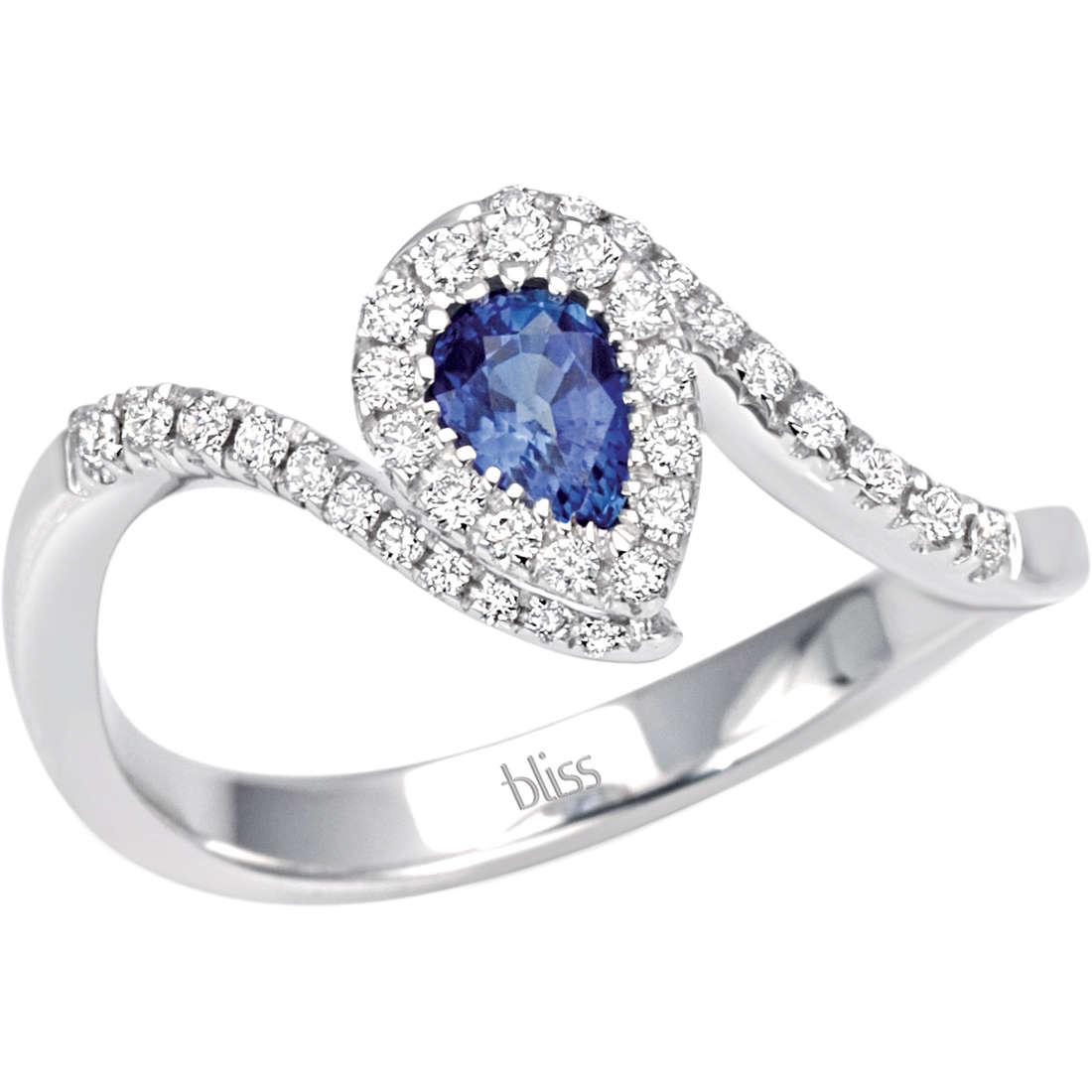 ring woman jewellery Bliss Prestige Selection 20064072