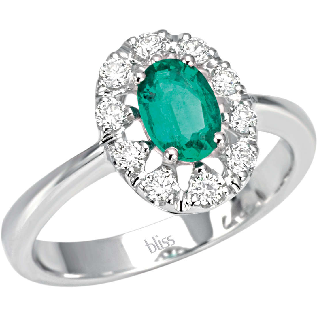ring woman jewellery Bliss Prestige Selection 20064077