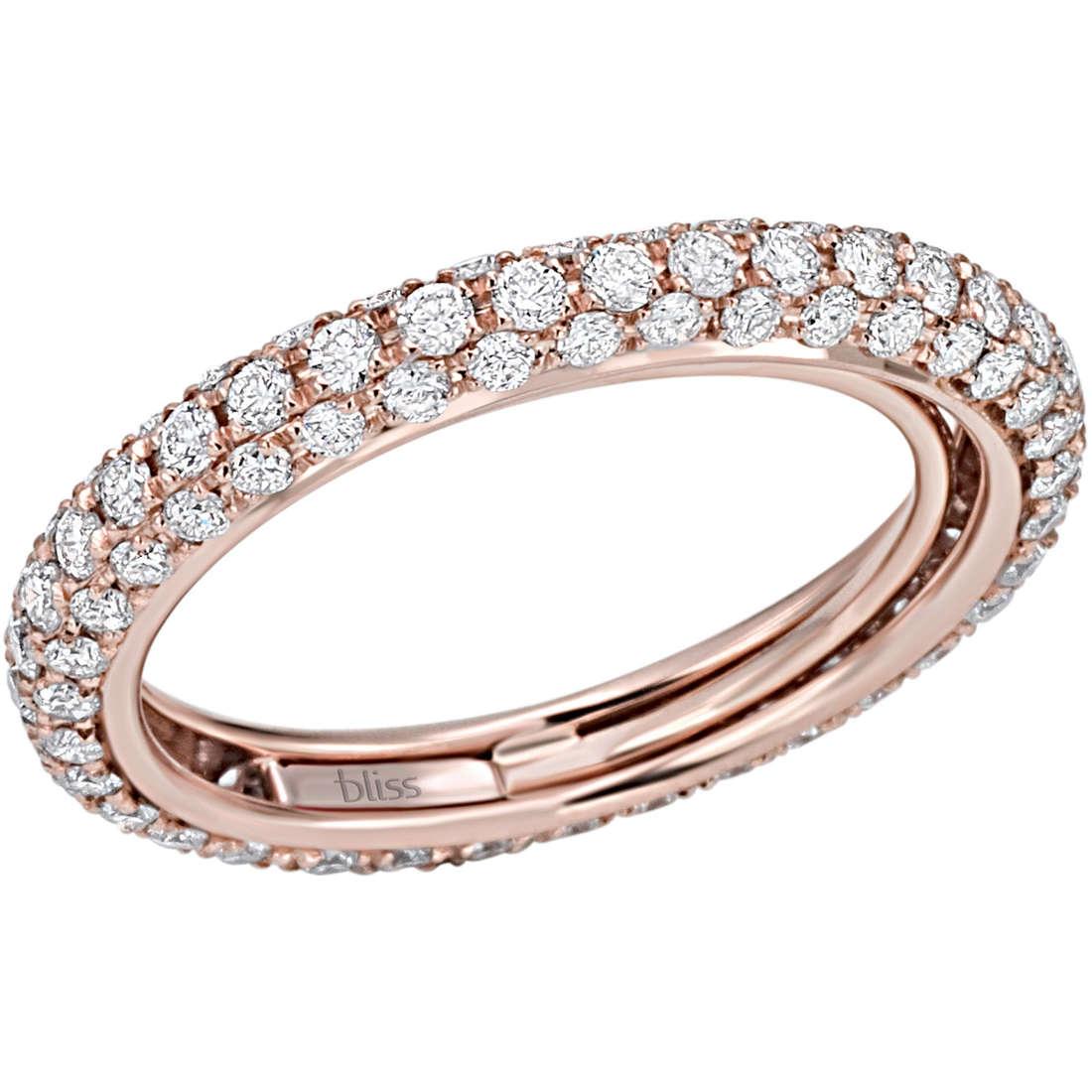 ring woman jewellery Bliss Prestige Selection 20064208