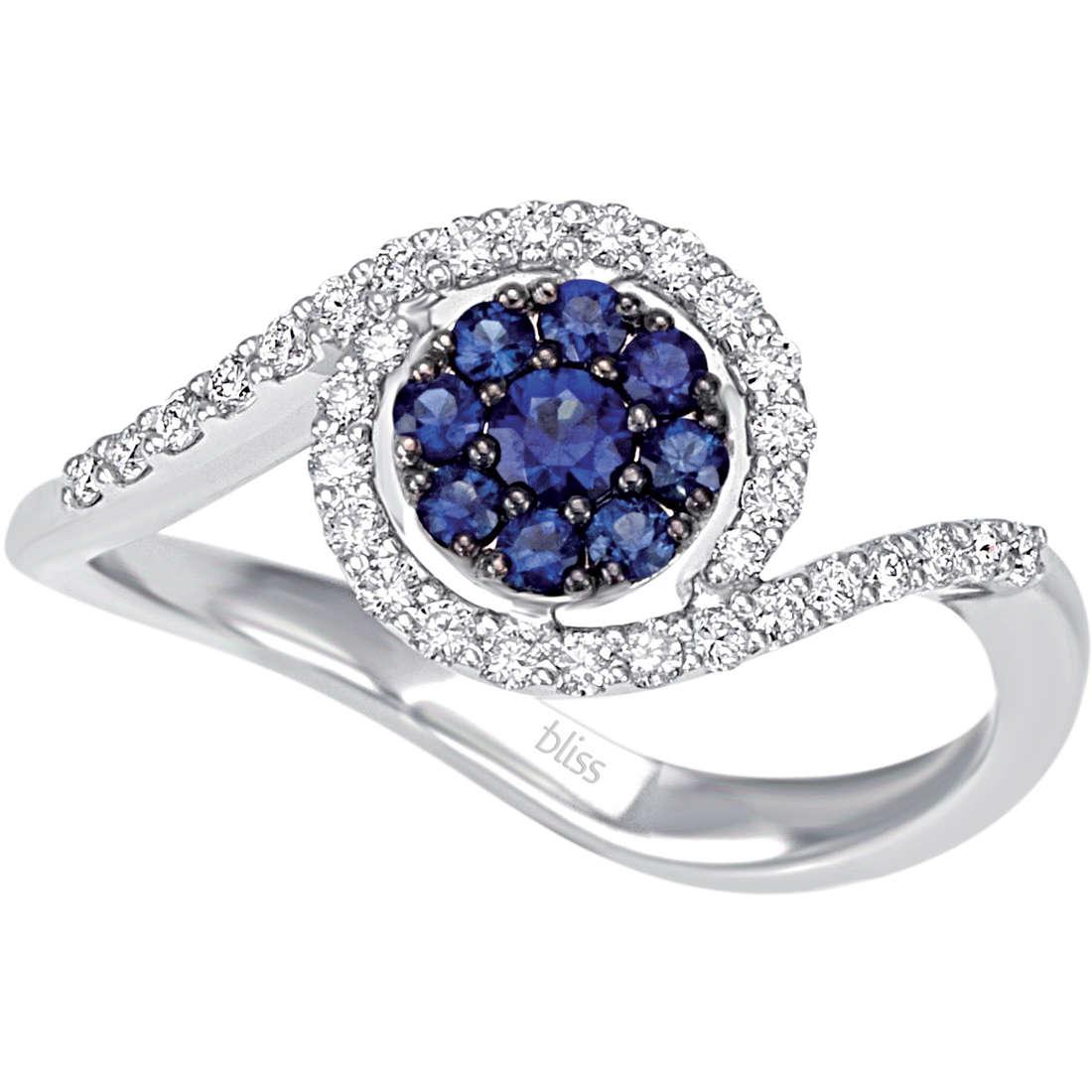 ring woman jewellery Bliss Prestige Selection 20064280