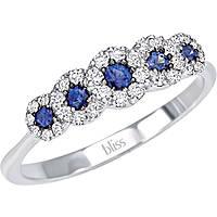ring woman jewellery Bliss Prestige Selection 20064289