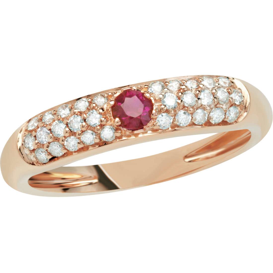 ring woman jewellery Bliss Prestige Selection 20064382