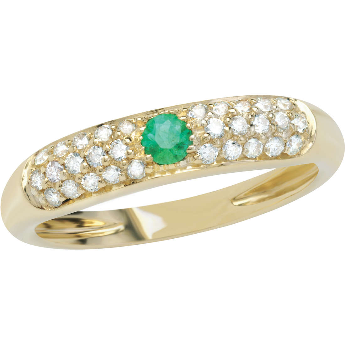 ring woman jewellery Bliss Prestige Selection 20064383