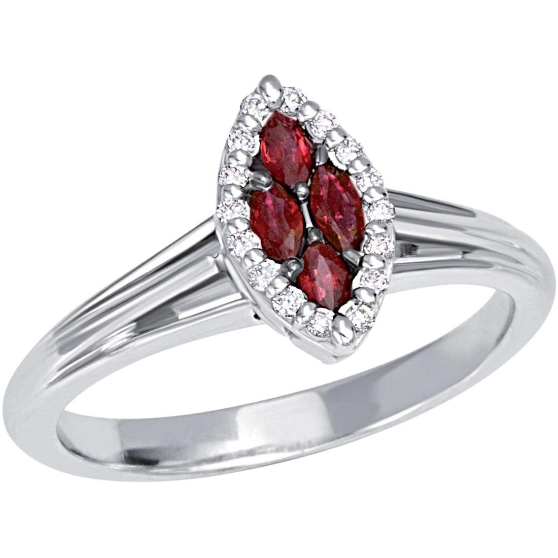 ring woman jewellery Bliss Prestige Selection 20069570
