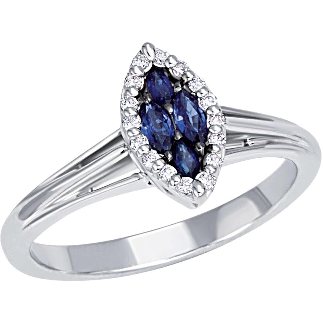 ring woman jewellery Bliss Prestige Selection 20069573