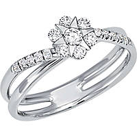 ring woman jewellery Bliss Prestige Selection 20069579