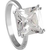 ring woman jewellery Bliss Princess 20045190