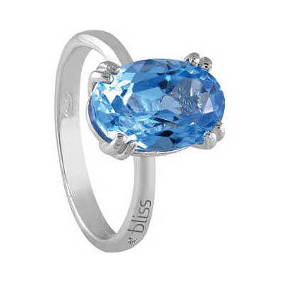 ring woman jewellery Bliss Princess 20045198