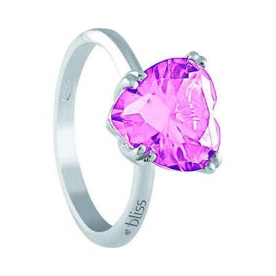 ring woman jewellery Bliss Princess 20055055