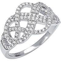 ring woman jewellery Bliss RENAISSANCE 20063133